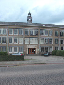 Geert Grote College te Deventer
