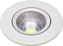 Bild: LED Downlight 3W COB
