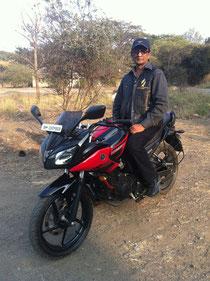 Shekharaju Raju - India