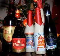 christmas beer livraison bière noel noël bières