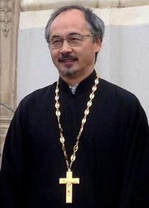 Протоиерей Николай Ким