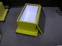 放射線遮蔽BOX