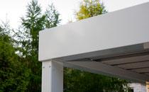 designo stahl carport u garage garagen krahmers jimdo page. Black Bedroom Furniture Sets. Home Design Ideas