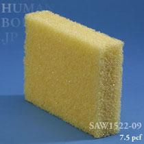 海綿骨試験材料、海綿骨セル型ブロック