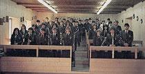 1984 - Nuova sede