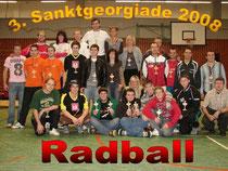 Bilder Radball Jedermannsturniere