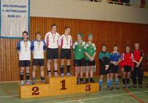 BW-Meisterschaft 2004 - St.Georgen
