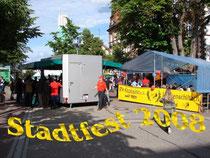 Bilder Stadtfest