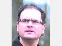 Neuer Trainer beim TSV: Mike Hoffmann (Quelle: hna.de)