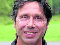 Hofft auf Heiligenrode: Trainer Thorsten Lutteropp (Quelle: www.hna.de)