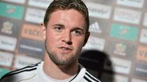 Ehemaliger Heiligenröder und aktueller Bundesligadebütant: Marc Stendera  [Bildquelle: de.uefa.com]