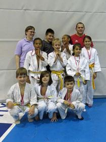 Judo Stockerau