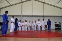 1000 Jahre Stockerau Judo Club Stockerau