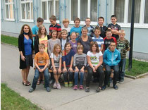 1 Klasse Informatik-Mittelschule Stockerau