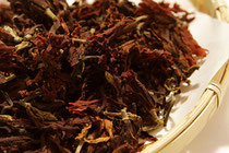 白玉蘭花茶