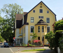 Georgstraße 15a, Verden