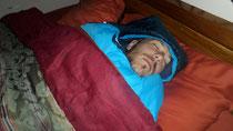 Vincent et ses 40º de fièvre