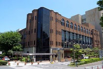 東京大学医学部付属病院