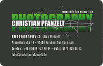 Christian Pfanzelt Photography