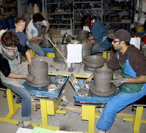 Formation céramique