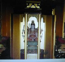 智禅寺 山門