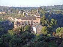 Eglise de Sainte Fauste