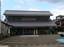 駅前多目的広場