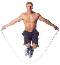 jumping endurance