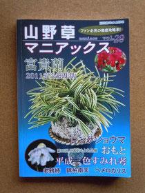 山野草マニアックス vol.29