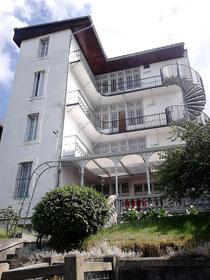 Maison d'accueil familial à Lourdes