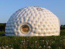aeroGlobe airdome