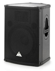 Lautsprecher | Bodenmonitor