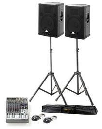 Lautsprecher Bundle