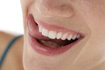 Professionelle Zahnreinigung Prophylaxe Parodontose