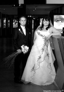 Hochzeit in Regau