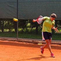 Seminario 1 e 2 giugno: fotografare il tennis