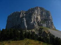 Gresse en Vercors - Mont Aiguille