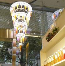 銀座 ジンジャーカフェ