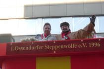 Rolf und Hermann