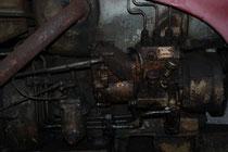 Traktor Einspritzpumpe