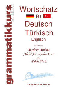 Deutsch-Türkisch-Rnglisch