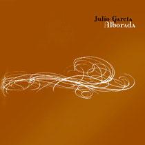 CD Alborada. Julio García