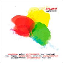 CD Chegará. Julio García