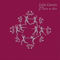 CD Paso a dos. Julio García