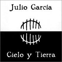 CD Cielo y tierra. Julio García