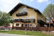 unser Wirt in Leobendorf