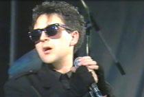 Sänger Skid Byers