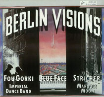 "LP-Sampler ""Berlin Visions"""