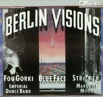 """LP-Sampler """"Berlin Visions"""""""