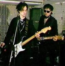 Nigel Degray, Hanzy Nischwitz